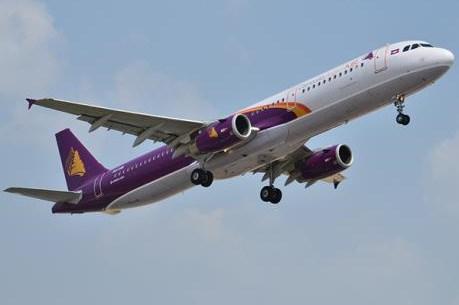 Năm hãng hàng không được phép quá cảnh Campuchia