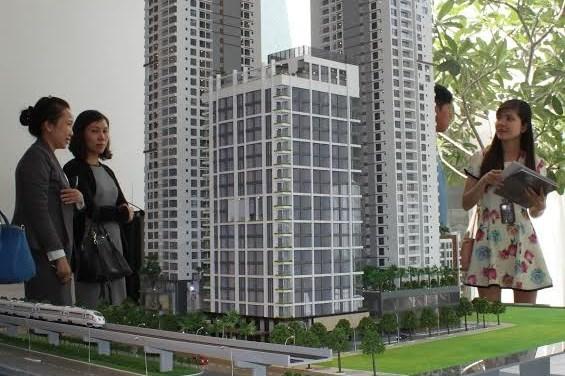 """Tp. Hồ Chí Minh: """"Tắc tiền"""" sử dụng đất nguyên nhân do đâu?"""