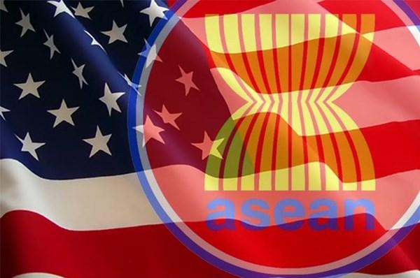 ASEAN 2020: Mỹ nêu bật các chương trình hợp tác và hỗ trợ các nước ASEAN
