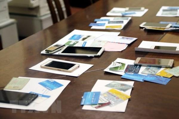 Cảnh giác với tội phạm sử dụng công nghệ cao để lừa đảo chiếm đoạt tài sản