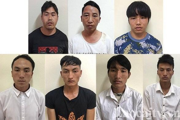 Lào Cai triệt phá chuyên án mua bán 41 phụ nữ, trẻ em qua biên giới
