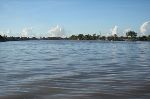 Sẽ xây cầu nối liền hai tỉnh Cà Mau – Bạc Liêu