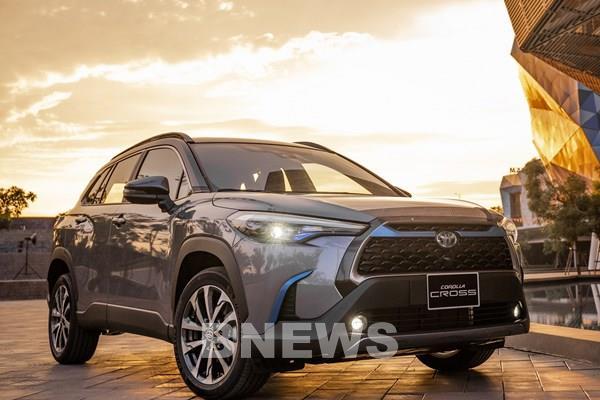 Toyota có doanh số bán hàng giảm thấp nhất từ đầu năm đến nay