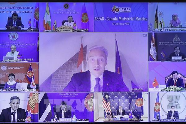 AMM 53: Chuyên gia Canada đánh giá cao Việt Nam trong vai trò Chủ tịch ASEAN