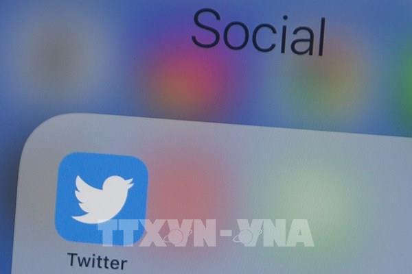 Twitter hoạt động trở lại sau sự cố