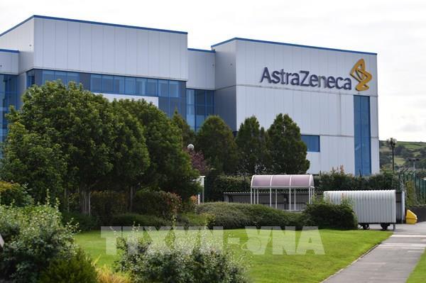 Thụy Sĩ ký thỏa thuận đặt mua trước 5,3 triệu liều vaccine của AstraZeneca
