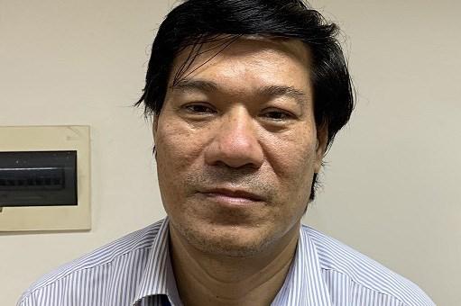 Đề nghị truy tố nguyên Giám đốc CDC Hà Nội trong vụ nâng giá thiết bị y tế