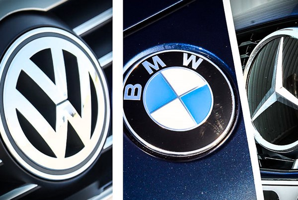 """EY: Trung Quốc trở thành """"động lực"""" của ngành công nghiệp ô tô Đức"""