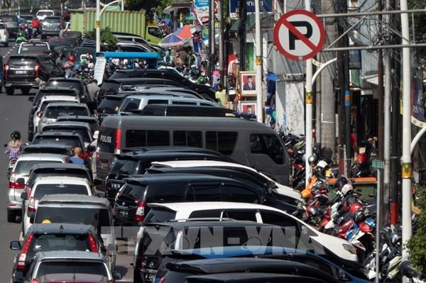 Indonesia cấp tiền mặt và vốn lưu động cho doanh nghiệp siêu nhỏ, nhỏ và vừa