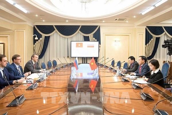 AIPA 41: Nghị sĩ và học giả Nga đánh giá cao vai trò của Việt Nam trong ASEAN