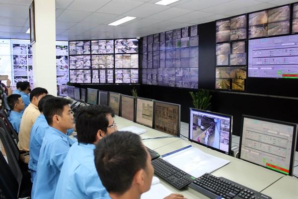 Quản lý giao thông Tp. Hồ Chí Minh - Bài cuối: Nhiều giải pháp kiểm soát