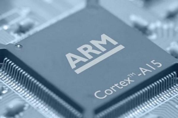 Nvidia Corp gần đạt được thỏa thuận mua công ty thiết kế chip từ SoftBank