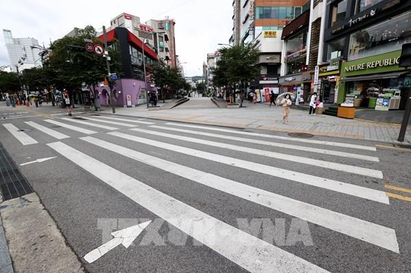 Thủ đô Seoul kéo dài lệnh cấm tụ họp từ 10 người trở lên