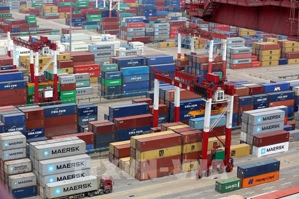EU - Trung Quốc ký thỏa thuận bảo hộ tên thương mại thực phẩm và đồ uống