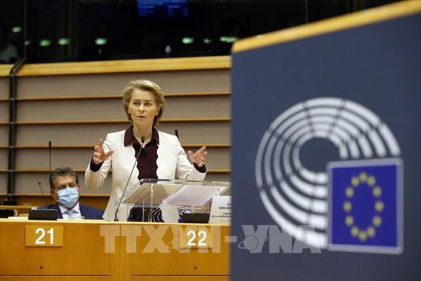 Hội nghị Thượng đỉnh EU-Trung Quốc lần thứ hai có thể chưa tạo ra bước đột phá mới
