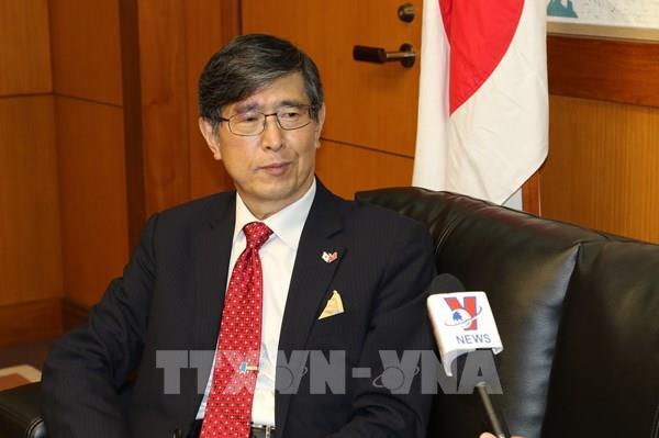 """Ngoại trưởng Nhật: Việt Nam là quốc gia được kỳ vọng thu hút nhà đầu tư """"xứ Hoa anh đào"""""""
