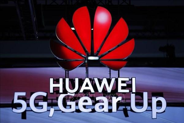 Indonesia hợp tác với Huawei phát triển AI, công nghệ đám mây và 5G
