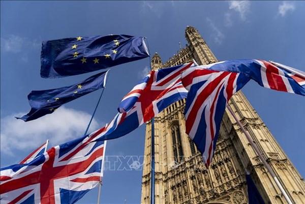 Những toan tính của Anh khi lật lại thỏa thuận Brexit