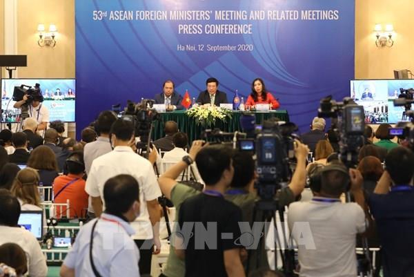 Đại sứ Nga đánh giá cao các nỗ lực của Việt Nam trong vai trò Chủ tịch ASEAN