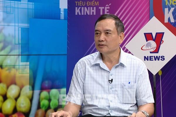 Đặc sản Việt trước sức ép từ hàng nhập khẩu