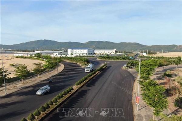 Bình Định chuyển 230 ha đất tại Khu kinh tế Nhơn Hội sang đất đô thị
