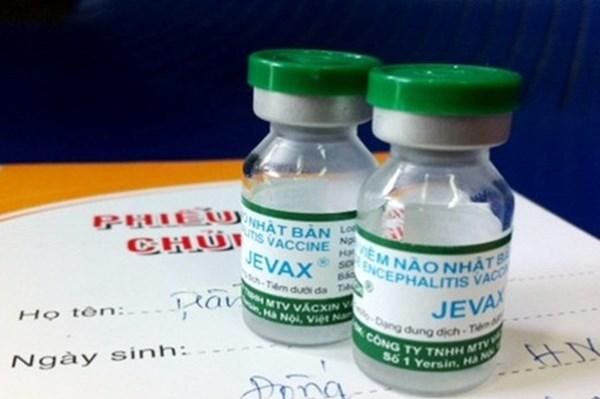 Đồng Nai: Một trẻ tử vong sau khi tiêm vắc-xin viêm não Nhật Bản B