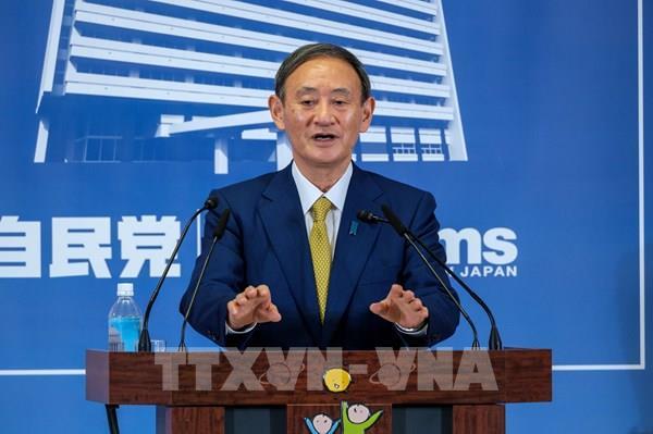 Tân Thủ tướng Nhật Bản đứng trước nhiều thách thức