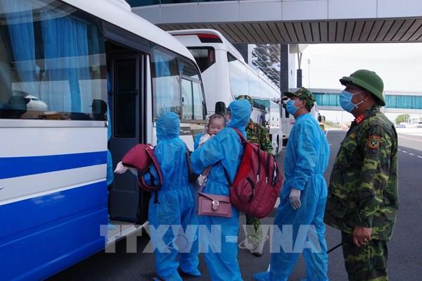 Hai tuần Việt Nam không có ca mắc COVID-19 mới ngoài cộng đồng