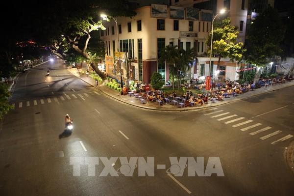 Đà Nẵng tiếp tục tạm dừng hoạt động vũ trường, quán bar và karoke