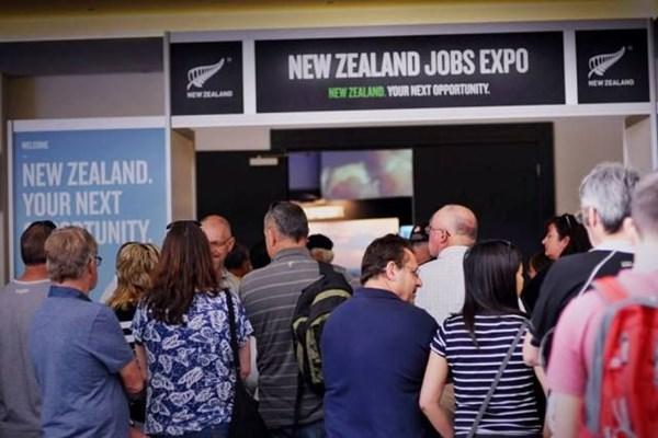Tỷ lệ thất nghiệp của New Zealand cao nhất từ trước đến nay do dịch COVID-19