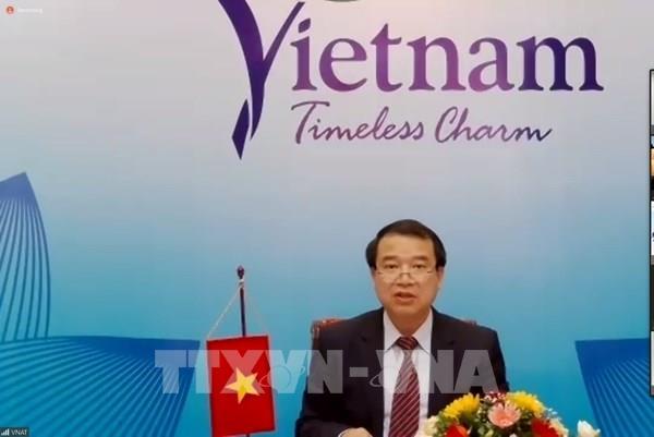 Việt Nam và Ấn Độ thúc đẩy hợp tác du lịch