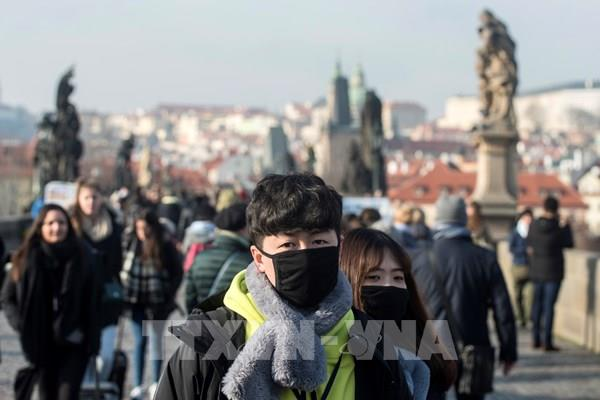 Sự bùng phát trở lại của dịch bệnh - mối đe dọa kinh tế Eurozone