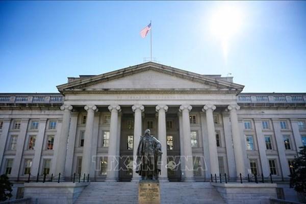 Bộ Tài chính Mỹ trừng phạt 47 thực thể và cá nhân Iran