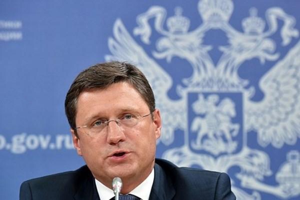 Nga dự báo nhu cầu dầu mỏ toàn cầu sẽ phục hồi trong quý II/2021