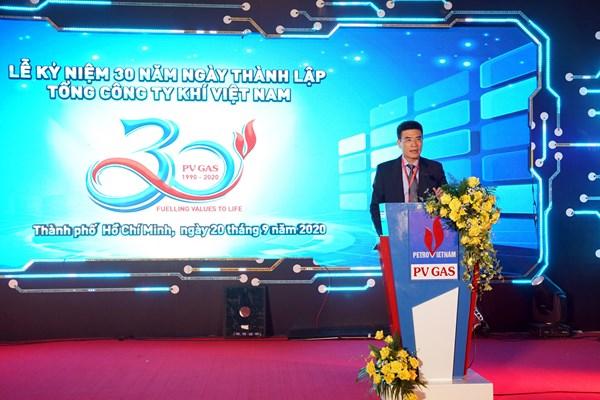 PV GAS giữ vai trò chủ lực trong ngành công nghiệp khí Việt Nam