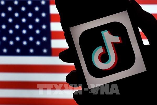 TikTok đề nghị tòa án Mỹ chặn lệnh cấm của Tổng thống D.Trump