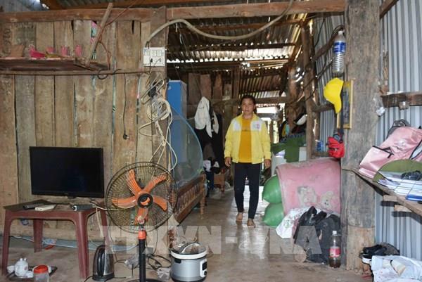 Phản hồi thông tin của TTXVN: Đắk Lắc truy thu số tiền chi sai về hỗ trợ người dân
