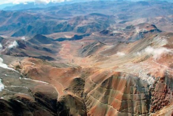 Chile dừng vĩnh viễn dự án khai thác vàng trị giá nhiều tỷ USD
