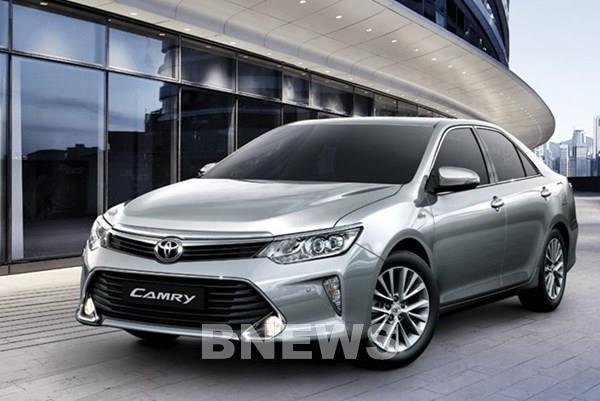 COVID-19 kéo giảm sản lượng của 3 hãng xe hàng đầu Nhật Bản