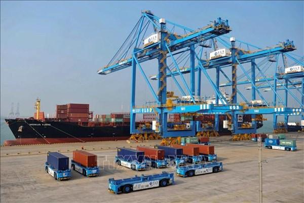 Trung Quốc cấm nhập khẩu thủy sản của công ty PT Putri Indah