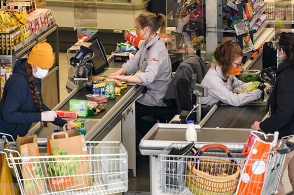 DACH: Thanh toán thẻ sẽ lần đầu vượt giao dịch tiền mặt tại Đức trong năm 2020