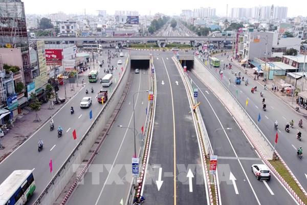 Chính phủ thông qua dự thảo Nghị quyết về chính quyền đô thị Thành phố Hồ Chí Minh