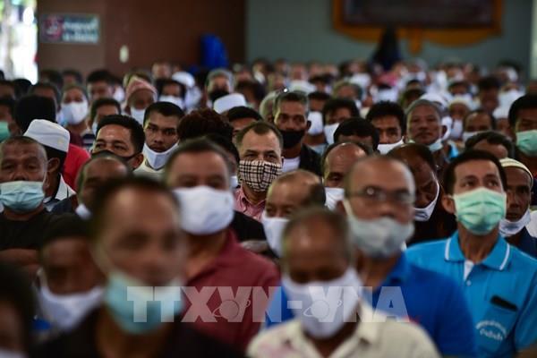 Hạ viện Thái Lan thông qua dự luật ngân sách 2021 trị giá khoảng 105 tỷ USD