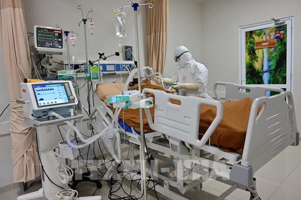 IsDB cho Indonesia vay 262 triệu USD cải thiện dịch vụ y tế