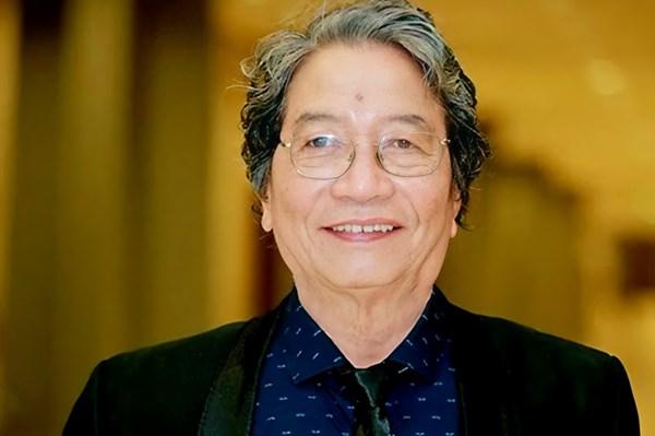 Nhạc sỹ Phó Đức Phương qua đời