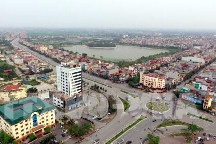 Quy hoạch thành phố Hưng Yên là đô thị của tam giác kinh tế kết nối vùng Thủ đô Hà Nội
