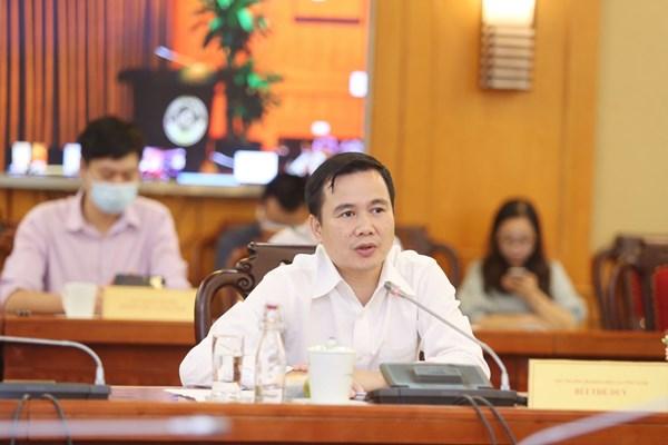 Việt Nam nỗ lực tăng chỉ số đổi mới sáng tạo