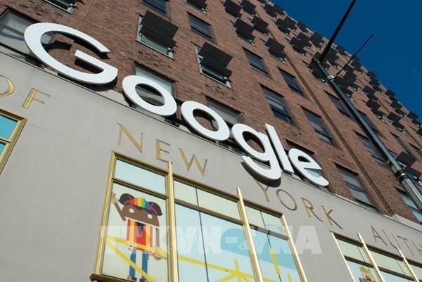 Doanh nghiệp Internet Hàn Quốc khiếu nại về hệ thống thanh toán của Google