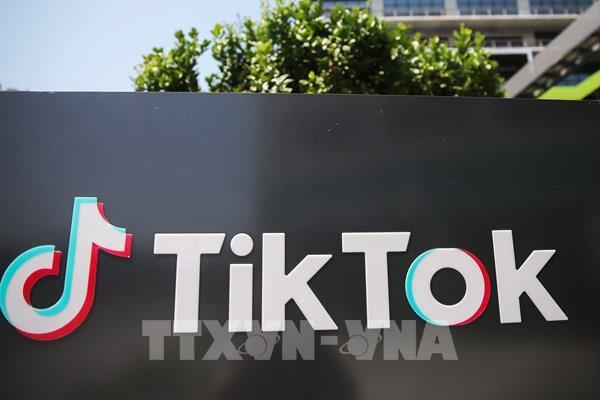 Thẩm phán Mỹ chặn lệnh cấm tải TikTok của Tổng thống Donald Trump