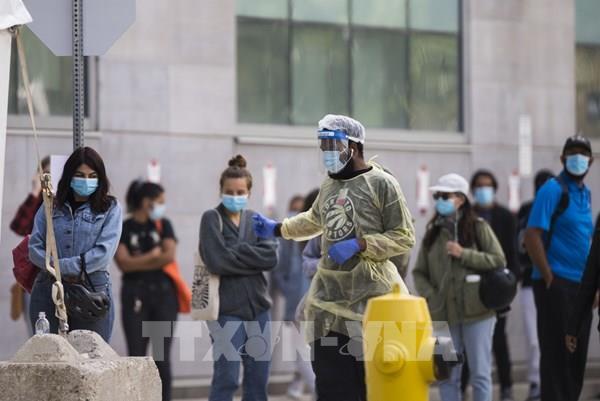 Canada: Thủ hiến các tỉnh kêu gọi chính phủ tăng tài trợ cho lĩnh vực chăm sóc y tế